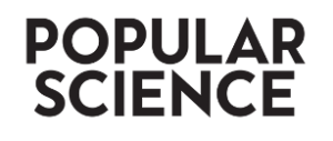 Popular Science-icon